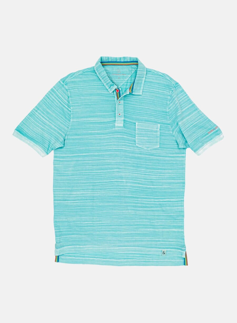 Colour & Sons Polo Shirt