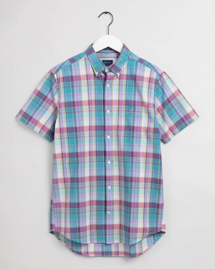 Gant Colourful Check Shirt