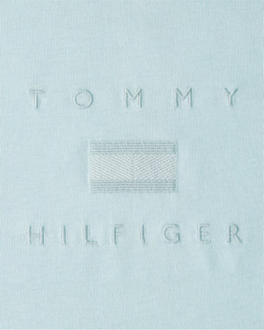 Tommy Hilfiger Embroidery T-Shirt