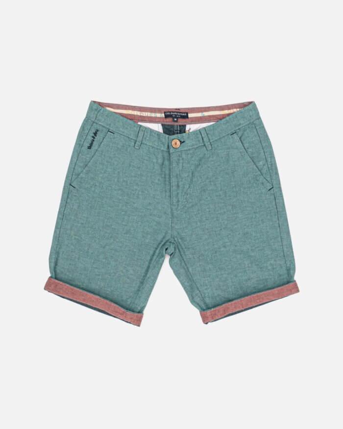 Colours & Sons Shorts