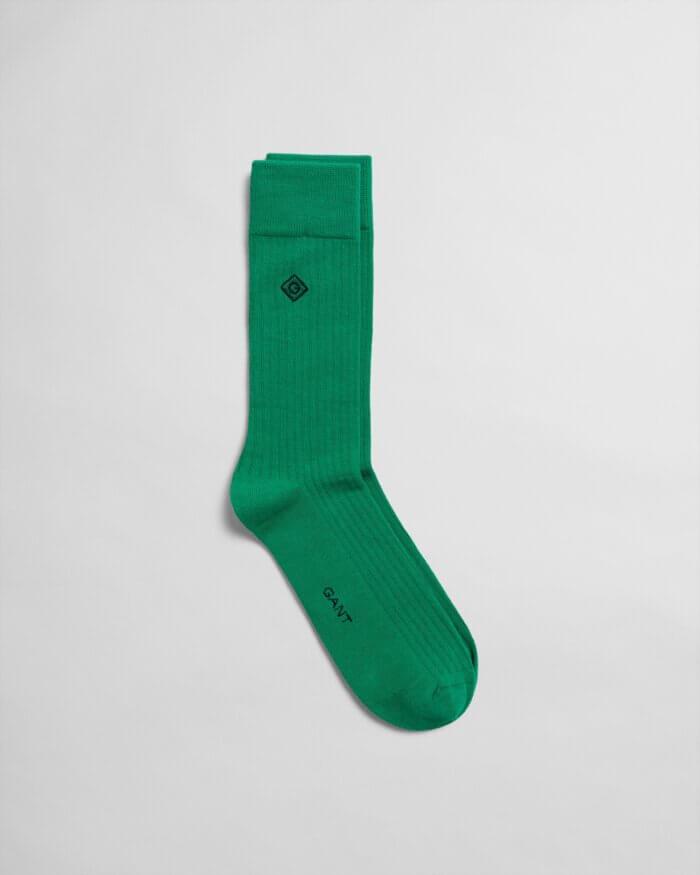 Gant Ribbed Socks