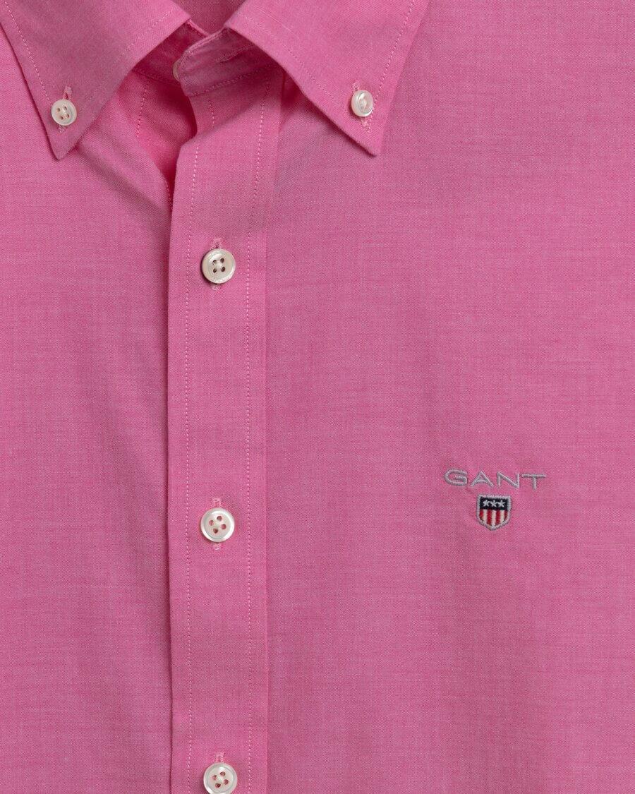 Gant Short Sleeve Shirt