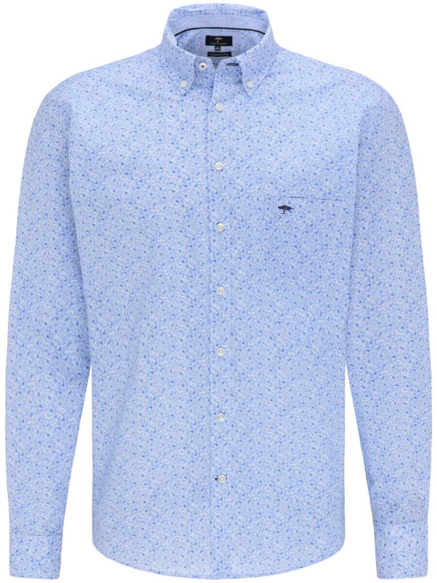 Fynch Hatton Floral Shirt