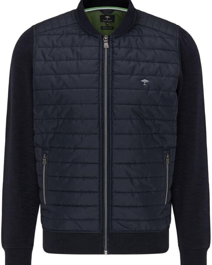 Fynch Hatton Bomber Jacket