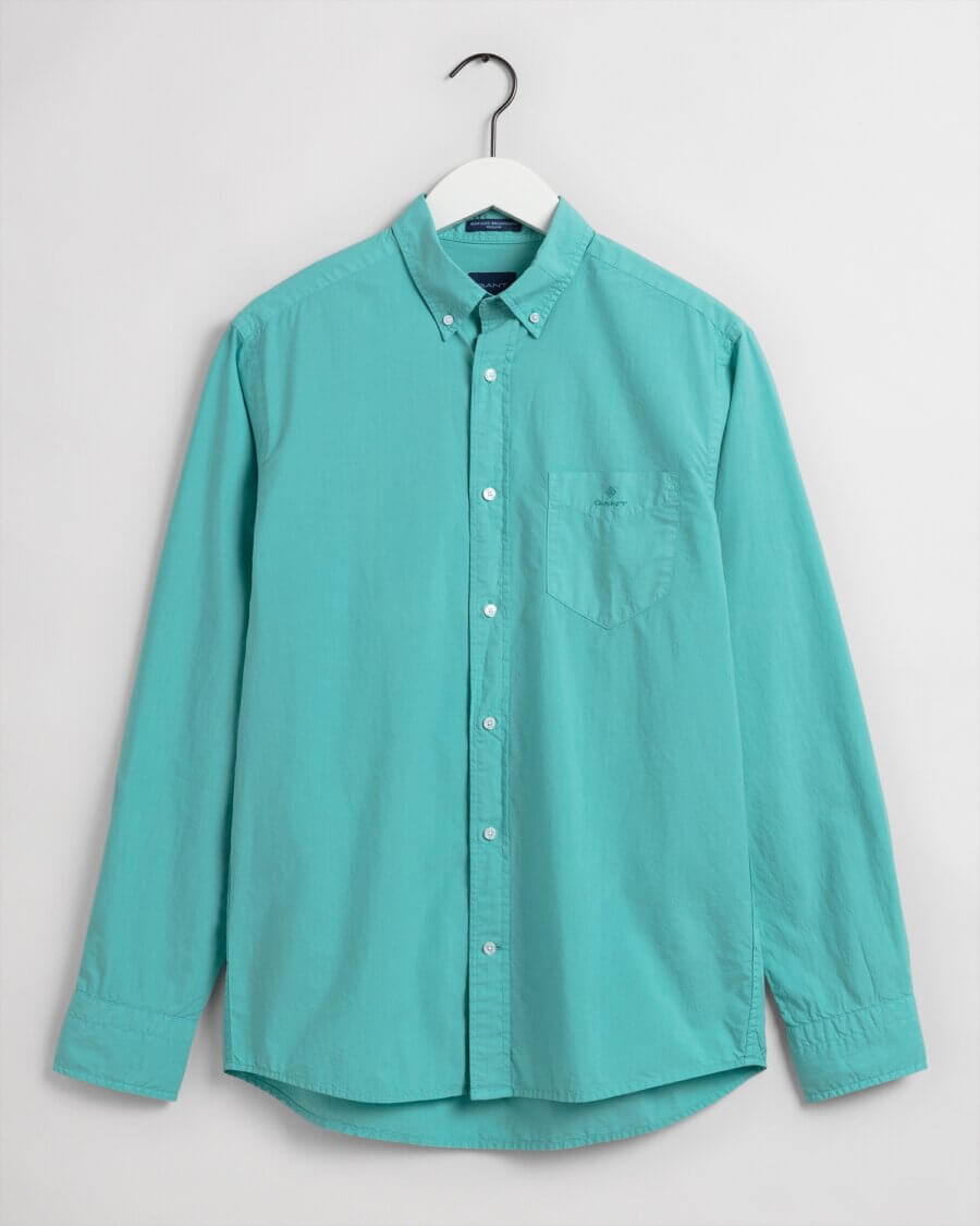 Gant Long Sleeve Oxford Shirt