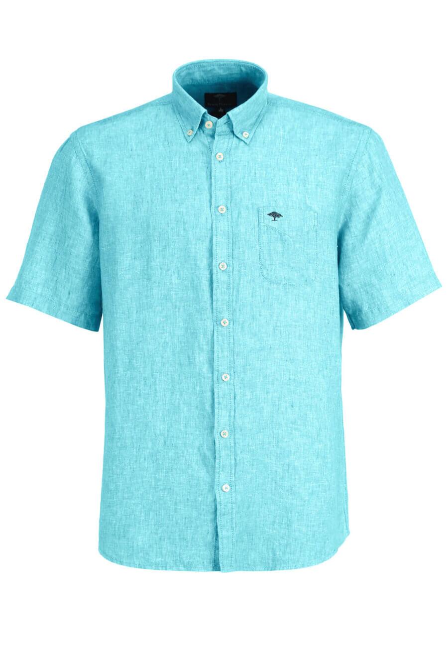 Fynch Hatton Linen Shirt