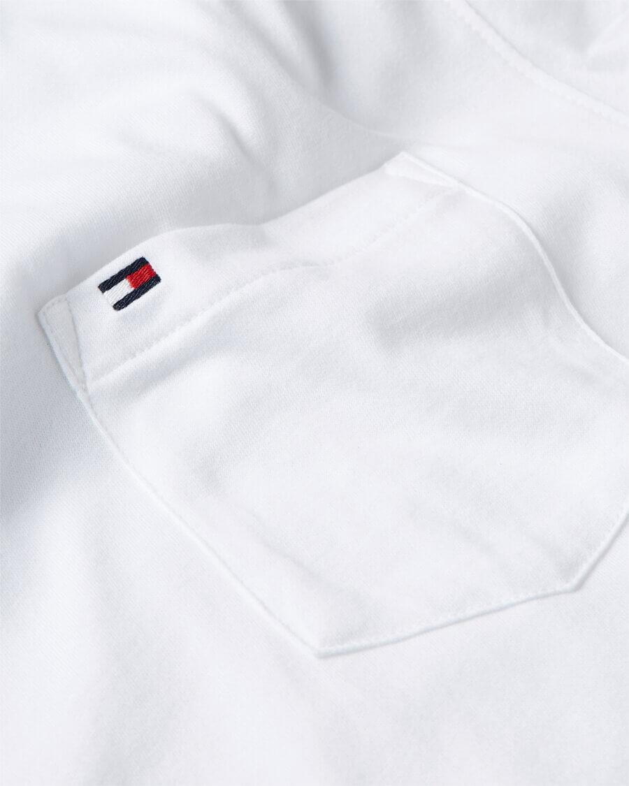 Tommy Hilfiger Chest Pocket T-Shirt