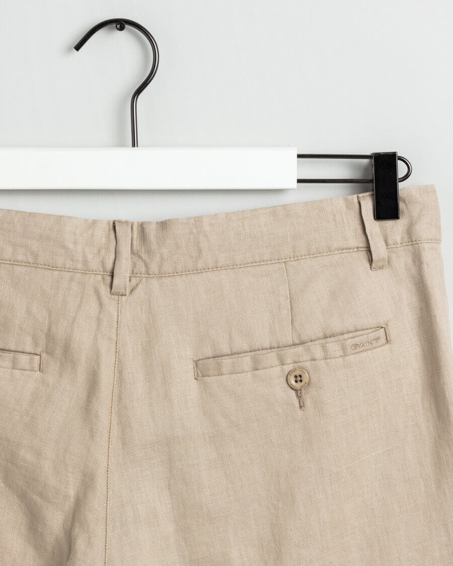 Gant Linen Trousers