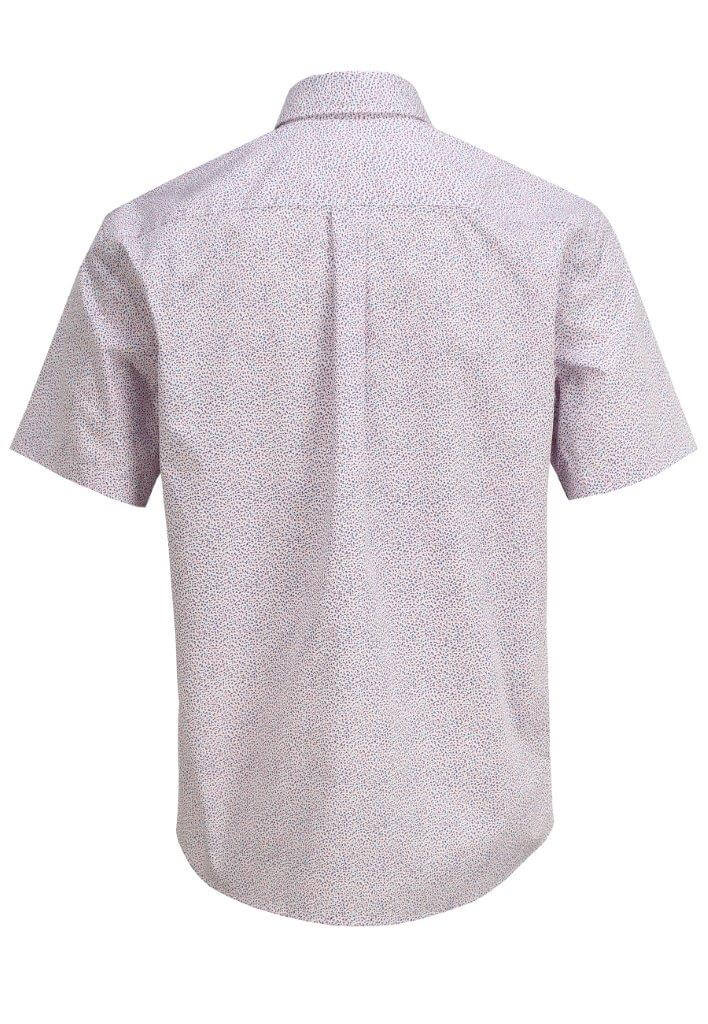 Fynch Hatton Short Sleeve Shirt