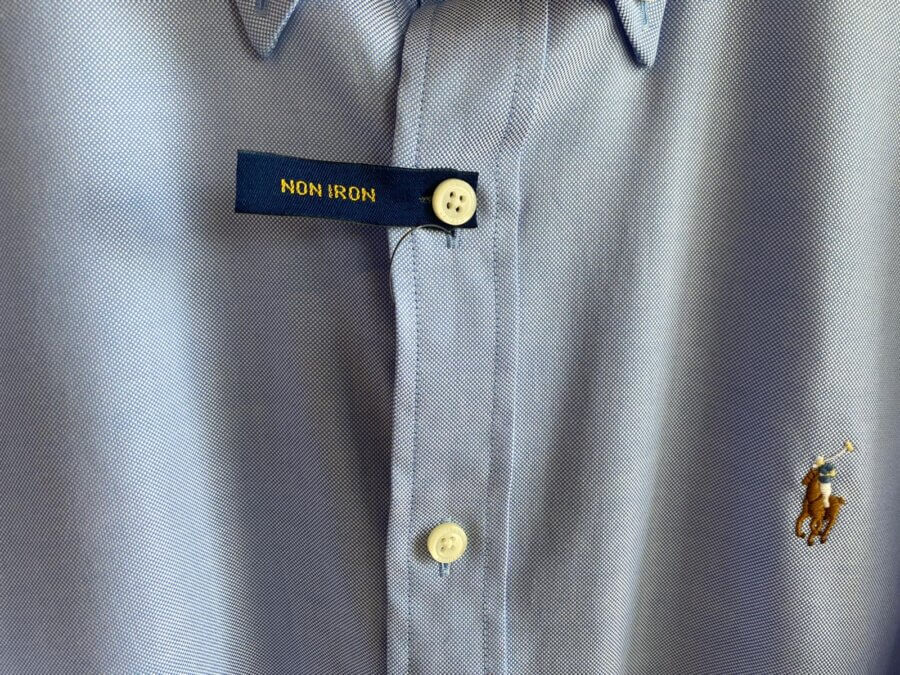 Ralph Lauren Non-Iron Shirt