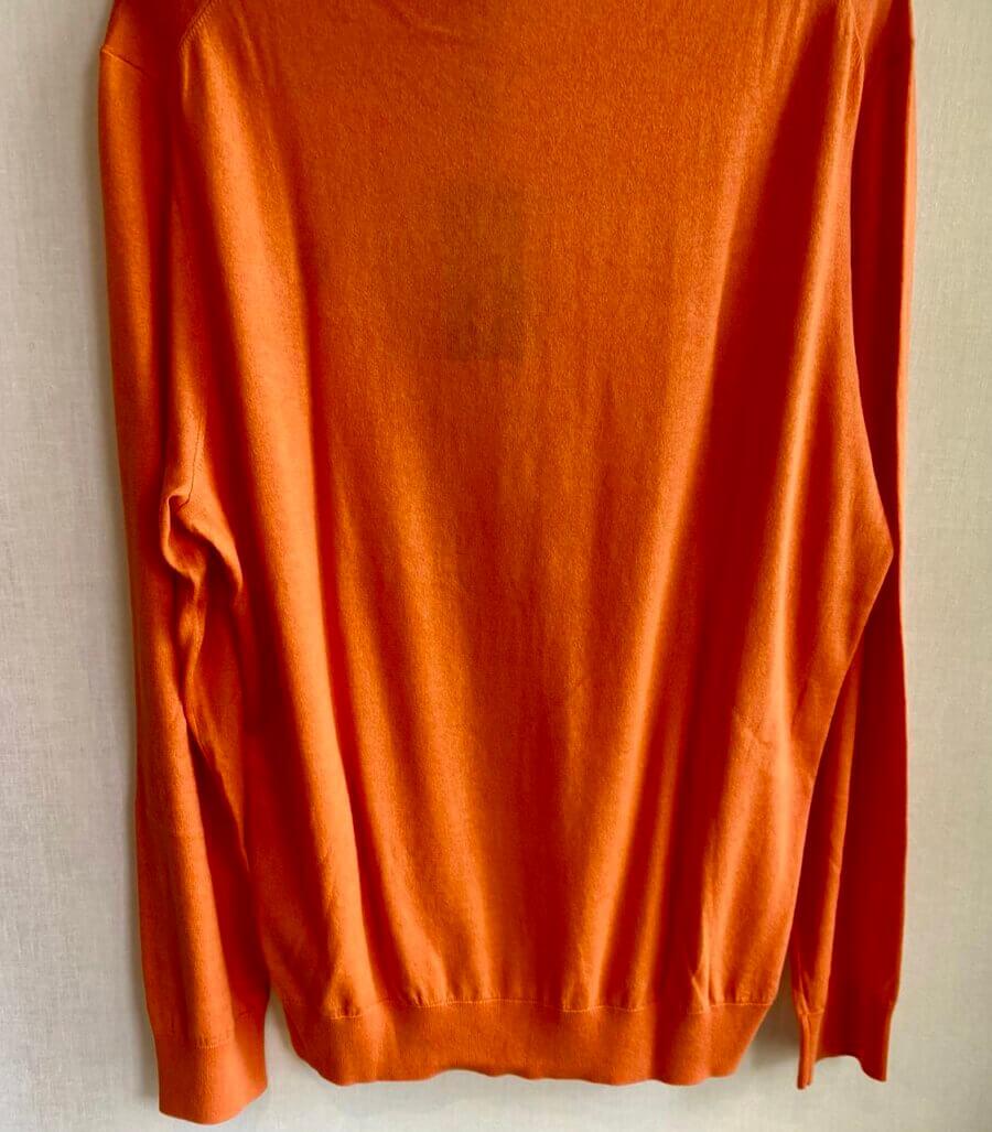 Polo Ralph Lauren Jumper in Orange
