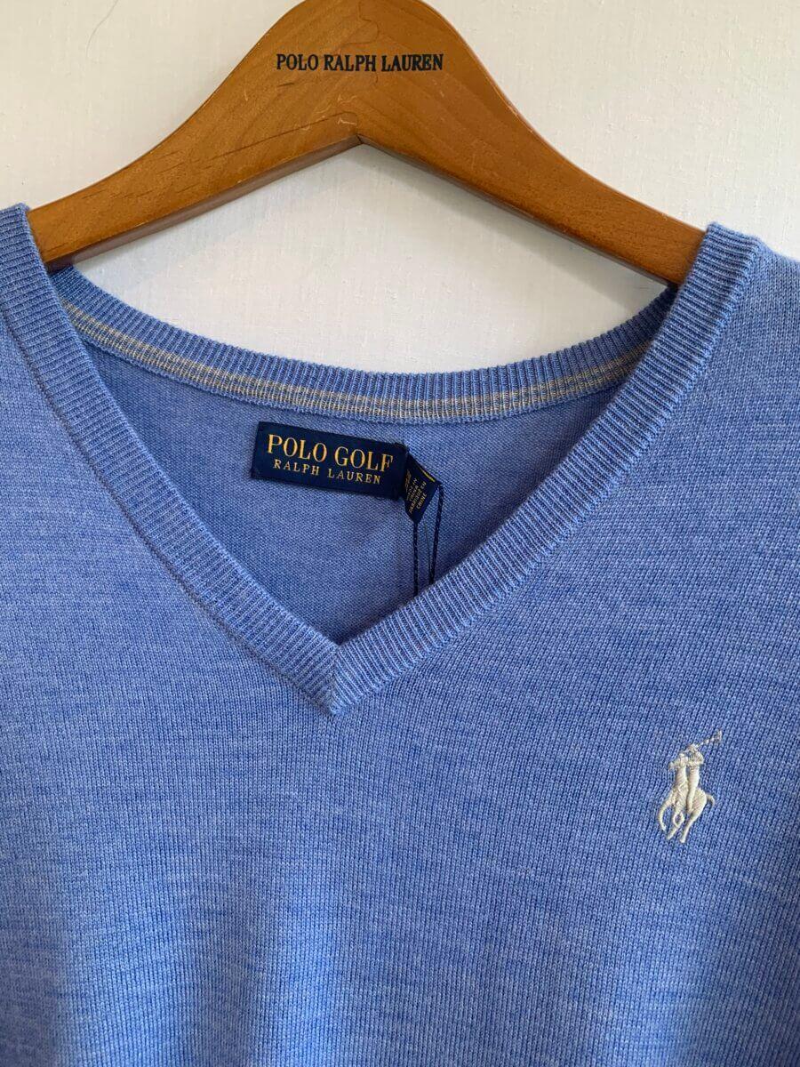 Polo Golf Ralph Lauren V Neck Jumper